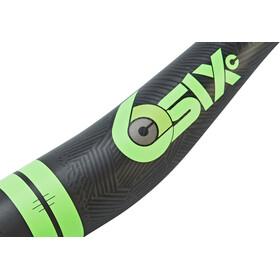 Race Face Sixc Handlebar 35X820mm, green